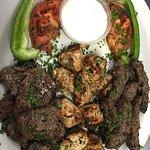 Billede af Continental Cuisine