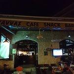 Photo de Savvas Cafe Bar