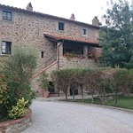 Photo of Villa Toscana La Mucchia