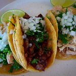 This hidden gem is making great authentic Mexican food in Zion. Enjoy traditional tacos with oni