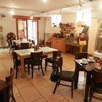 Granary Deli Cafe