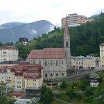 Pfarrkirche Bad Gastein
