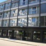 The Alex Hotel Foto