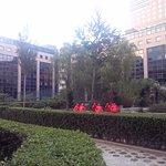 Photo de Kempinski Hotel Beijing Lufthansa Center
