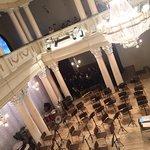 The National Philharmonic of Ukraine Foto