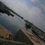 port de Selinunte
