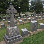 Fairview Lawn Cemetery Foto