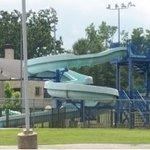 West Plains Aquatic Park