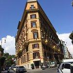 Photo de Sofitel Rome Villa Borghese