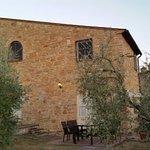 Photo de Borgo Collelungo
