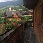 Photo of St Martin Chalets