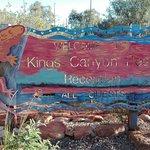 Photo de Kings Canyon Resort
