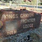 Kings Canyon Resort Foto