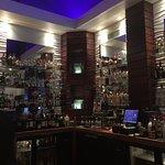 Nice looking bar