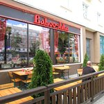 Photo of Babooshka