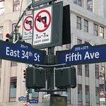 Foto di Fifth Avenue