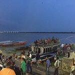 Photo de Palace on Ganges