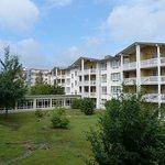 Hapimag Resort Binz Foto