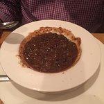 Glorious Black Bean Soup