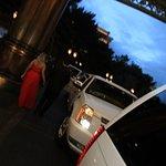Photo de Presidential Limousine