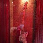Hard Rock Cafe Malta Foto