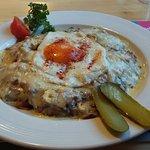 Photo of Hotel Restaurant Waldrand