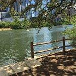 Hike & Bike Trail around Lady Bird Lake