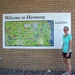 Harmony-Preston Valley State Trail