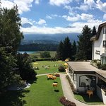 Photo de Ferienhotel Schonruh