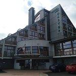 Hotel Niástup