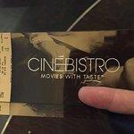 Photo of CineBistro at Hyde Park Village