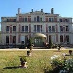 Foto de Le Palais Briau