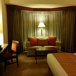 Diamond Hotel Philippines Foto