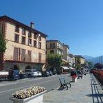 Foto de Hotel Bazzoni et du Lac