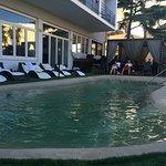 Hotel Regina Cristina Foto