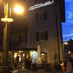Folgaria Post Hotel Foto
