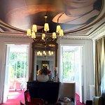 Photo de Clarion Hotel Chateau Belmont