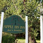 Photo de Apple Bin Inn