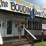 Foto di The Boudin Shop & Country Store