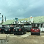 The Boudin Shop & Country Store Foto