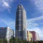 Foto de Rotterdam Marriott Hotel