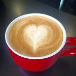 Bild från 392 Caffé