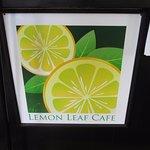 Lemon Leaf Cafe Foto