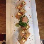 City Wok Chinese Sushi Asian