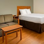 Foto de WoodSpring Suites Cincinnati Sharonville