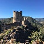 Photo de Chateaux de Lastours