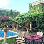 Hotel Bow Garden Foto