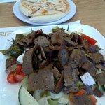 Bilde fra Olga's Greek Cuisines