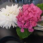 Composition florale pour éveiller vos sens !