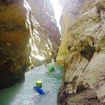 Bureau des Guides de Canyon